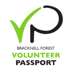 Volunteer Passport Logo
