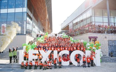 The Lexicon Opens in Bracknell