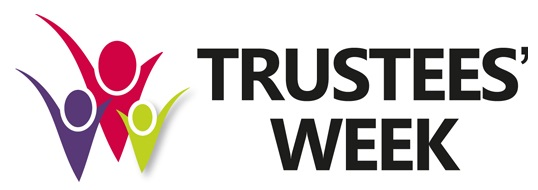 Competition: Win a Trustee for Your Charity